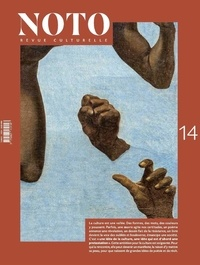 Alexandre Curnier - Noto N° 14, juin 2020 : .