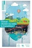 Ritimo - Passerelle N° 13 : Climat : choisir ou subir la transition ?.
