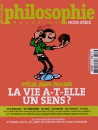 Sven Ortoli - Philosophie Magazine Hors-série N° 15, Se : Spécial bande dessinée : la vie a-t-elle un sens ?.
