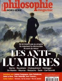 Sven Ortoli - Philosophie Magazine Hors série N°33 : Les anti-lumières.