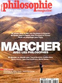 Sven Ortoli - Philosophie Magazine Hors-série N° 34, ét : Marcher avec les philosophes.