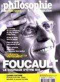 Sven Ortoli - Philosophie Magazine Hors-série N° 36 : Foucault, le courage d'être soi.