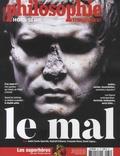 Sven Ortoli - Philosophie Magazine Hors-série N°37 : Le mal.