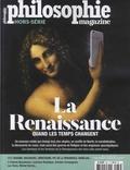 Sven Ortoli - Philosophie Magazine Hors-série N°38 : La Renaissance - Quand les temps changent.