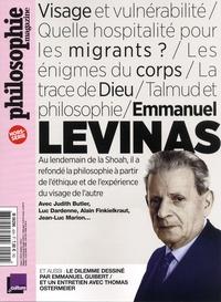 Sven Ortoli - Philosophie Magazine Hors-série N° 40 : Emmanuel Levinas.