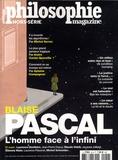 Sven Ortoli - Philosophie Magazine Hors série N° 42 : Blaise Pascal - L'homme face à l'infini.