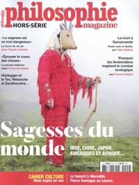 Sven Ortoli - Philosophie Magazine Hors-série N°44, hiv : Sagesses du monde.