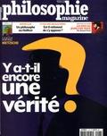 Martin Legros et Michel Eltchaninoff - Philosophie Magazine N° 113, octobre 2017 : Y a-t-il encore une vérité ?.