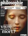 Collectif - Philosophie Magazine N° 114 : La mort.