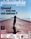 Alexandre Lacroix - Philosophie Magazine N° 131, Juillet-août : Quand est-on soi-même?.