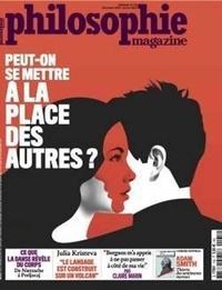 Martin Legros - Philosophie Magazine N° 135, décembre-jan : Peut-on se mettre à la place des autres ?.