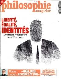 Philo Editions - Philosophie Magazine N° 147 : Comment apprivoiser l'imprévisible ?.