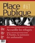 Philippe Audic - Place Publique Nantes/Saint-Nazaire N° 61, janvier-févri : Accueillir les réfugiés.