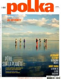 Alain Genestar - Polka N° 44, novembre-déce : .