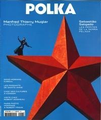 Collectif - Polka N° 48, hiver 2019 : .