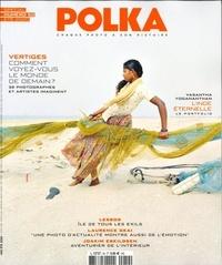 Polka - Polka N° 50, été 2020 : .