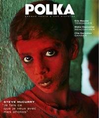 Polka - Polka N° 52, printemps 202 : .