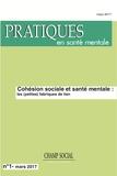 Jean-Luc Brière - Pratiques en santé mentale N° 1, 2017 : .