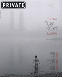Oriano Sportelli - Private N° 50, Automne 2010 : China : True or Real?.