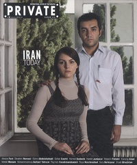 Oriano Sportelli - Private N° 58 Winter 2013-14 : Iran today.