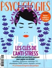 Flavia Mazelin Salvi - Psychologies hors-série N° 54, octobre-novem : Les clés de l'anti-stress.