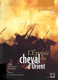 IMA - Qantara N° 45, Automne 2002 : L'Epopée du Cheval d'Orient.