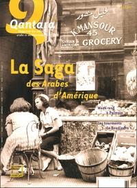 Philp-M Kayal et Michael Suleiman - Qantara N° 56 Eté 2005 : La Saga des Arabes d'Amérique.