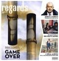 Pierre Jacquemain - Regards N° 50, Printemps 201 : Game Over.