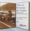 Claire Ly - Revenue de l'enfer - Quatre ans dans les camps khmers rouges. 1 CD audio MP3