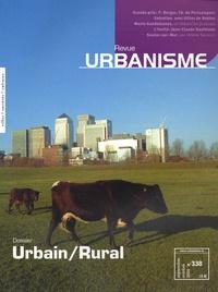 Jean-Claude Kaufmann et Hélène Sarrazin - Revue Urbanisme N° 338, Septembre-Oc : Urbain/Rural.