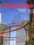 Antoine Loubière - Revue Urbanisme N° 404, printemps 20 : Des laboratoires aux modèles - Avec le supplément : Paris 2024, des jeux accélérateurs du développement territorial.