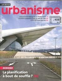 Antoine Loubière - Revue Urbanisme N° 408, Printemps 20 : .