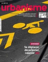 Revue urbanisme - Revue Urbanisme N° 419, octobre-nove : .