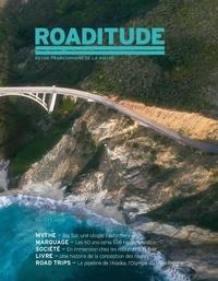 Laurent Pittet - Roaditude N° 7, été 2019 : Franc-bord, quand la route suit la côte.