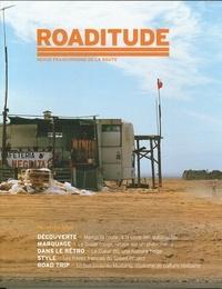 Laurent Pittet - Roaditude N° 8, hiver 2020 : .