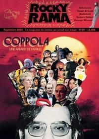 Johan Chiaramonte - Rockyrama N° 28, septembre 202 : Coppola - Une affaire de famille.