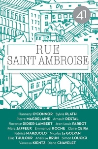 Bernardo Toro - Rue Saint Ambroise N° 41 : .