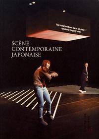 Shintarô Fujii et Christophe Triau - Scène contemporaine japonaise.