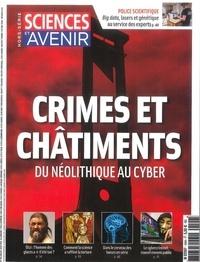 La Documentation Française - Sciences et avenir Hors-série N° 194, j : Crimes et chatiments.