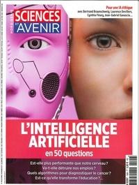 Collectif - Sciences et avenir Hors-série N° 199, j : .