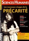 Maud Navarre - Sciences Humaines N° 289, février 2017 : Les nouveaux visages de la précarité.