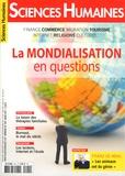 Chloé Rébillard - Sciences Humaines N° 290, mars 2017 : La mondialisation en questions.