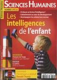 Héloïse Lhérété - Sciences Humaines N° 303, mai 2018 : Les intelligences de l'enfant.