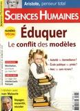 Héloïse Lhérété - Sciences Humaines N° 307, octobre 2018 : Eduquer, le conflit des modèles.