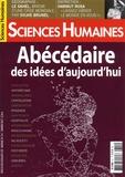 Héloïse Lhérété - Sciences Humaines N° 311, février 2019 : Abécédaire des idées d'aujourd'hui.