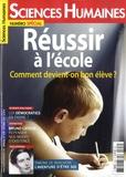 Héloïse Lhérété et Jean-François Dortier - Sciences Humaines N° 318S, octobre 201 : Réussir à l'école - Comment devient-on bon élève ?.
