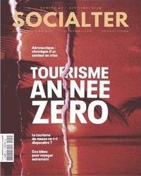 Philippe Vion-Dury - Socialter N° 40, juin-juillet  : Tourisme, année zéro.