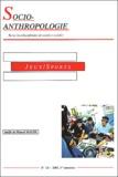 Collectif - Socio-anthropologie N° 13, 1er semestre : Jeux/Sports.