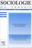 Elsevier - Sociologie du travail Volume 45 N° 1, Janv : Agriculture et alimentation : nouveaux problèmes, nouvelles questions.