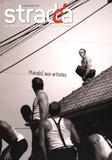 Jean Digne - Stradda N° 36, Eté 2015 : Place(s) aux artistes.